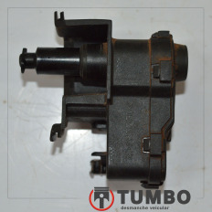 Motor de trava do tanque do Jetta 2.0 2012