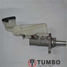 Cilindro mestre de freio da S10 2.4 LTZ 2012/... Manual