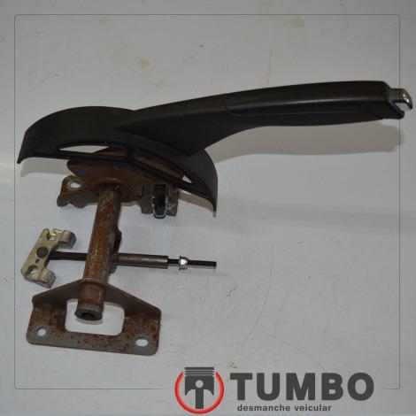 Alavanca do freio de mão da S10 2.4 LTZ 2012/...