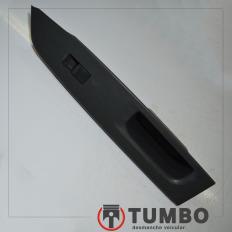 Botão do vidro elétrico traseiro direito da S10 2.4 LTZ 2012/...