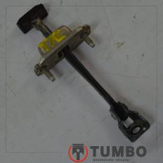 Limitador da porta traseira esquerda da S10 2.4 LTZ 2012/...
