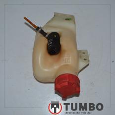 Reservatório de partida a frio da S10 2.4 LTZ 2012/...