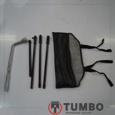 Kit de ferramentas da S10 2.4 LTZ 2012/...