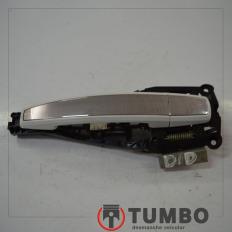 Maçaneta da porta dianteira direita da S10 2.4 LTZ 2012/...