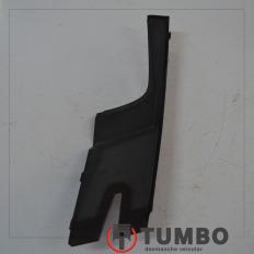 Moldura acabamento da churrasqueira lado esquerdo da S10 2.4 LTZ 2012/...