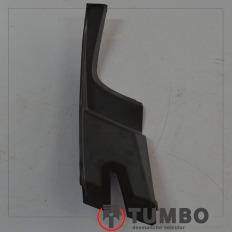 Moldura acabamento da churrasqueira lado direito da S10 2.4 LTZ 2012/...