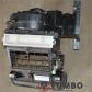 Caixa do ar com motor do ar forçado da S10 2.4 LTZ 2012/...
