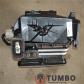 Caixa do ar com radiadores da S10 2.4 LTZ 2012/...