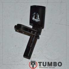 Sensor do freio ABS dianteiro esquerdo do Jetta 2.0 2012