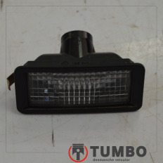 Luz de placa 15B943021 do VW Move Up 1.0 TSI 2017