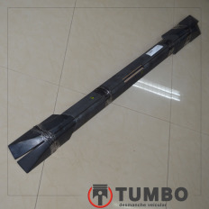 Par de rack do teto da S10 2000/2011