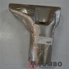 Defletor protetor de calor do coletor de escape do Gol G6 1.6