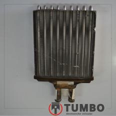 Radiador do ar quente T1015778F do Gol G6 1.6