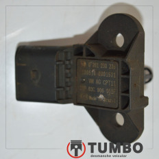 Sensor MAP 2BP03C906051F do Gol G6 1.6