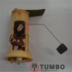 Boia sensor nível tanque de combustível do Gol G6 1.0 2014