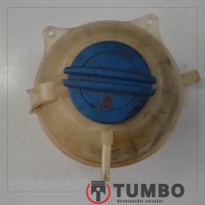 Reservatório de água do radiador do Voyage 1.0 8V G6
