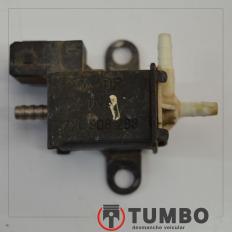Válvula do reservatório do motor de partida a frio do Gol G5 1.0 2011