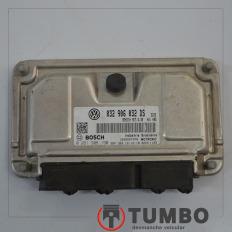 Módulo de injeção 032906032DS do Gol G6 1.6