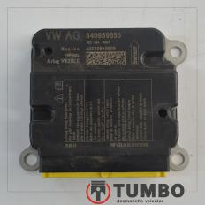 Módulo do airbag 34D959655 do Voyage 1.6 G6