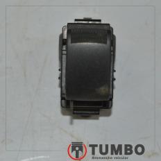Botão individual comando do vidro da S10 LTZ 2.4 Flex 2012/2015