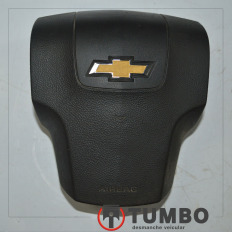 Bolsa airbag do volante da S10 LTZ 2.4 Flex 2012/2015