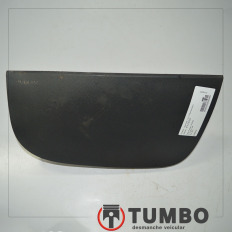 Bolsa airbag do passageiro com detalhes da S10 LTZ 2.4 Flex 2012/2015