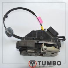 Fechadura elétrica traseira direita do Ford KA 2013/... 1.5