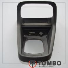 Moldura acabamento do console do Ford KA 2013/... 1.5