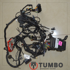 Chicote do motor do Ford KA 2013/... 1.5