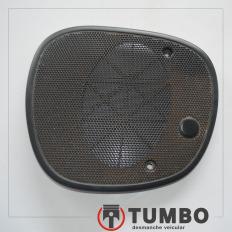 Tela da tampa do alto falante lado direito da S10 2001/2011