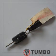 Chave canivete 7E0837202AD da Amarok
