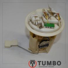 Boia bomba do tanque do Sandero 1.0 e 1.6 2014