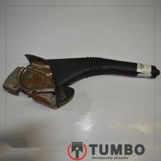 Alavanca do freio de mão do Sandero 1.6 2014 e 1.0 2013
