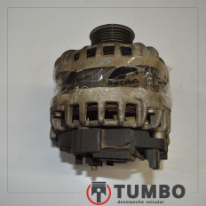 Alternador Bosch do Sandero 1.6 2014