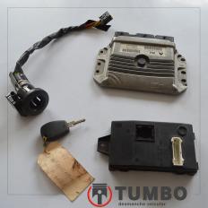 Kit de injeção V29023683A do Sandero 1.0 2014