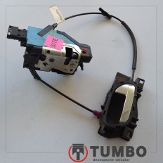 Fechadura elétrica traseira direita do C3 Aircross