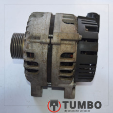 Alternador VALEO do C3 Aircross