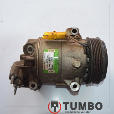 Compressor do ar condicionado do C3 Aircross