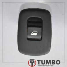 Botão acionamento do vidro elétrico traseiro direito do C3 Aircross
