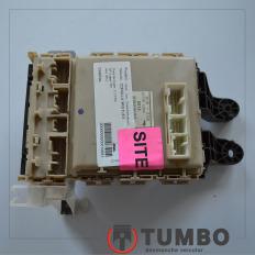 Caixa de fusíveis do Corolla 2.0 XRS 2013