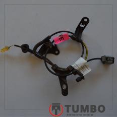 Chicote do sensor ABS direito do Corolla 2.0 XRS 2013