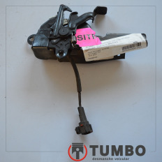 Fechadura elétrica do capô do Corolla 2.0 XRS 2013