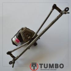Motor limpador do parabrisa do Clio 1.0 16V 2012