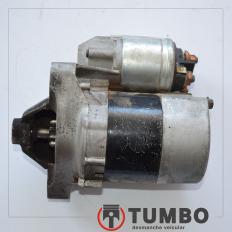 Motor de partida 8200471963 do Clio 1.0 16V 2012