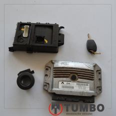 Kit de injeção V29011511A do Clio 1.0 16V 2012