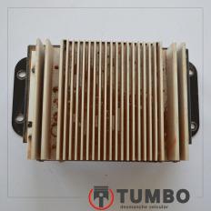 Módulo amplificador de potência da IX35 2.0 gasolina