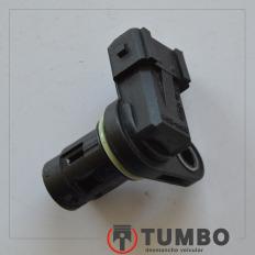 Sensor de rotação da IX35 2.0 gasolina