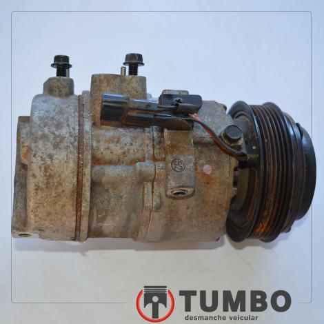 Compressor do ar condicionado da IX35 2.0 flex