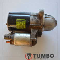 Motor de arranque/partida 36100-2E120 da IX35 2.0 flex