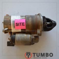 Motor de arranque/partida da IX35 2.0 gasolina